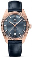 Omega Globemaster Co-Axial Master Chronometer Annual Calendrier 41 mm 130.53.41.22.03.001