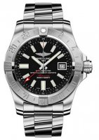 Breitling Avenger II GMT Hommes A3239011/BC35/153S/A20D.2