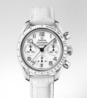 Omega Speedmaster automatique Chronometre 324.33.38.40.04.001