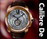 Calibre de Cartier Replique