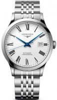 Longines Record Chronometer L2.821.4.11.6