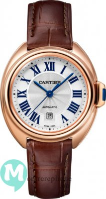 Cle de Cartier Replique Montre WGCL0010
