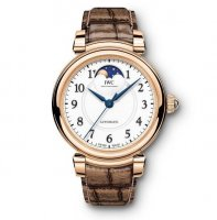 IWC Da Vinci Automatique Moon Phase 36 IW459308