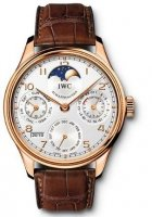 IWC Portuguese Calendrier Perpetuel IW502302
