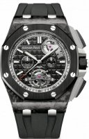 Audemars Piguet Royal Oak Offshore Tourbillon Chronographe 26550AU.OO.A002CA.01