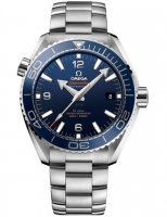Omega Seamaster Planet Ocean 600M Co-Axial 43.5 Master Chronometre Bleu 215.30.44.21.03.001