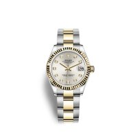 Copie Montre Rolex Datejust 31 Oystersteel M278273-0019