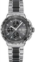 TAG Heuer Formula 1 Calibre 16 CAU2010.BA0873 Automatique Chronographe 44mm