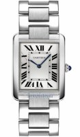 Cartier Tank Solo Grand 35mm Acier W5200014