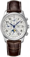 Longines Master Chronograph Moon Phase L2.673.4.78.3