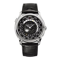 Patek Philippe 175th Anniversary World Time Moon 5575G-001