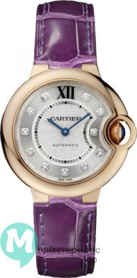 Ballon Bleu de Cartier Replique Montre WE902040