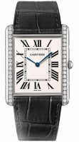 Cartier Tank Louis Cartier Homme Replique Montre WT200006
