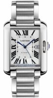Cartier Tank Anglaise grand Homme Replique Montre W5310008