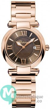 Chopard Imperiale Quartz 28mm Dames 384238-5006