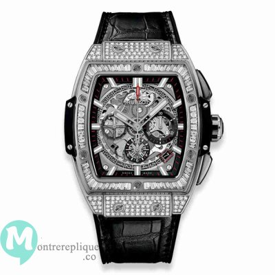 Replique Montre Hublot Spirit Of Big Bang Bijoux 42mm 641.NX.0173.LR.0904