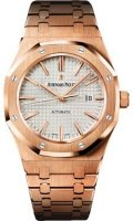 Audemars Piguet Royal Oak 15400OR.OO.1220OR.02 Automatique Homme