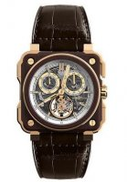 Replique Montre Bell & Ross BR-X1 Tourbillon Instrument De Narine