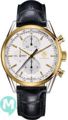 TAG Heuer Carrera Calibre 1887 Automatique Chronographe 41mm CAR2150.FC6266