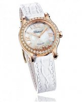 Replique Montre Chopard Happy Sport Manufacture 274893-5010
