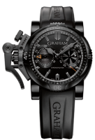 Graham Chronofighter Oversize Diver Homme 2OVEB.B40A