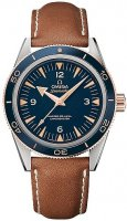 Omega Seamaster 300 Master Co-Axial 41 mm 233.62.41.21.03.001
