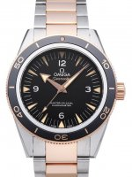 Omega Seamaster 300 Master Co-Axial 41mm Hommes 233.20.41.21.01.001