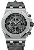 Audemars Piguet Royal Oak Offshore Chronographe 26470ST.OO.A104CR.01 42mm