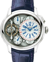 Audemars Piguet Tradition 26066PT.OO.D028CR.01 Hommes