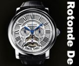 Replique Cartier Rotonde