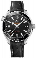Omega Seamaster Planet Ocean 600M Co-Axial 39.5 Master Chronometre Noir 215.33.40.20.01.001