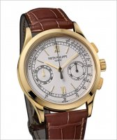 Patek Philippe Complications Chronographe Or jaune 5170J-001