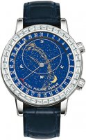 Patek Philippe Grand Complications Celestial 6104G-001