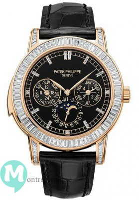 Patek Philippe Grand Complications Homme 5073R-001