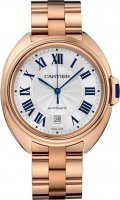 Cle de Cartier Replique Montre WGCL0002