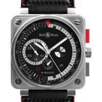 Bell & Ross Aviation Automatique Hommes BR 01 94 B-Rocket