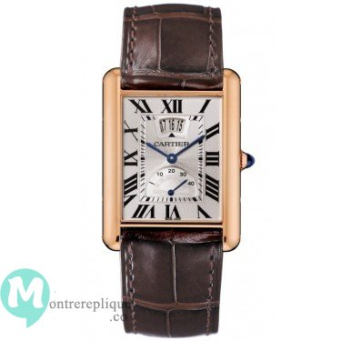 Cartier Tank Louis Cartier Extra Large Or rose W1560003