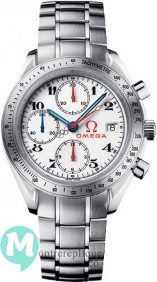 Omega Speedmaster Specialities Olympic Collection Timeless 323.10.40.40.04.001