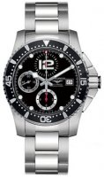 Longines HydroConquest Chronographe Automatique 41mm Homme L3.644.4.56.6