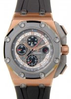 Audemars Piguet Royal Oak Offshore 26568OM.OO.A004CA.01 Chronographe Michael Schumacher