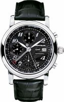 Montblanc Star Chronographe GMT Automatique Hommes 102135