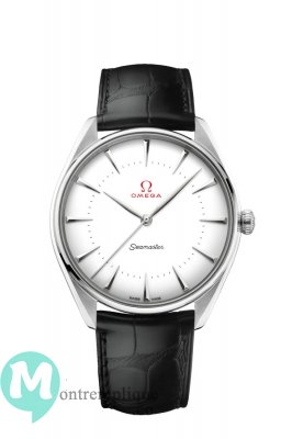 Copie Montre OMEGA Specialities Blanc or 522.53.40.20.04.002