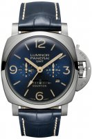 Panerai Luminor 1950 Equation of Time 8 Days GMT Titanio 47mm PAM00670