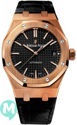 Audemars Piguet Royal Oak 15300OR.OO.D002CR.01 Automatique Selfwinding