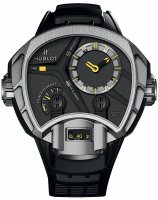 Hublot Masterpiece 02 Key of Time Titanium 902.NX.1179.RX