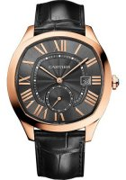 Drive de Cartier Or rose WGNM0004