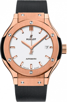 Hublot Classic Fusion 33mm Or 582.OX.2610.RX
