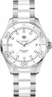Replique Montre Tag Heuer Aquaracer Mes dames WAY131D.BA0914