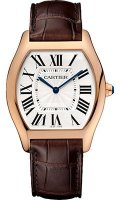 Cartier Tortue Grand Or Rose WGTO0002