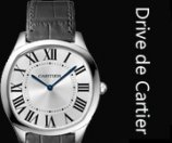 Replique Drive de Cartier